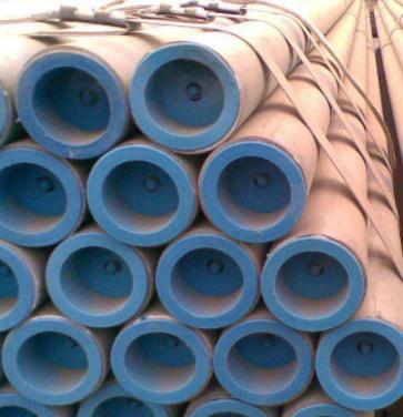 梁山衬塑镀锌钢管